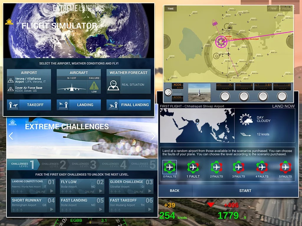 Extreme Landings Pro v1.23