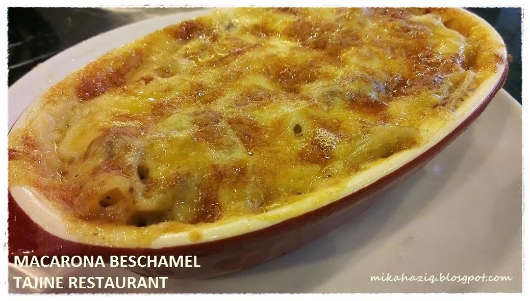 makanan arab kuala lumpur best