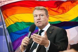 Peter Costea 🔴 Domnul Iohannis Președinte? Un NU hotărât!