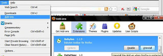 Bagaimana Cara Menghapus Babylon Search Toolbar