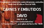 Carnicería David