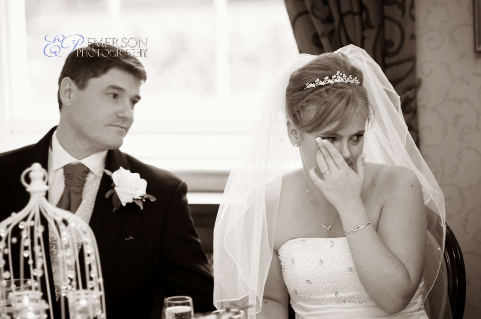North east documentary wedding photographer