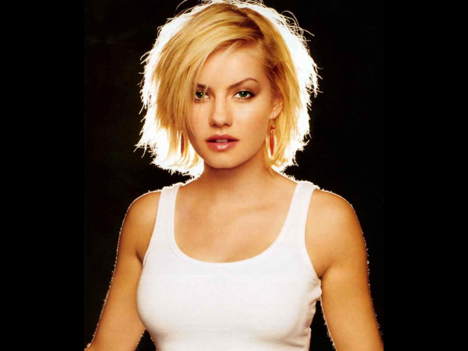 Elisha Cuthbert Wallpapers HD free Download