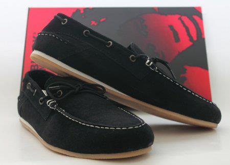 Sepatu Blackmaster Low BM10