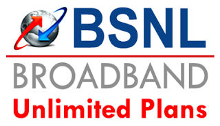 BSNL Broadband Plans Unlimited Internet Tariff