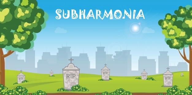 subharmonia