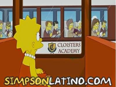 Los Simpson 22x05