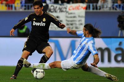 Malaga 0 - 1 Real Madrid (2)
