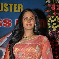 Karthika hot in saree