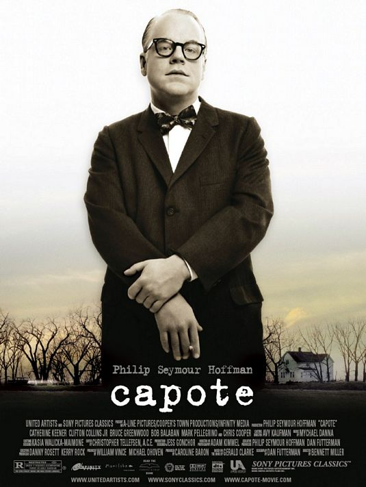 Capote full movie