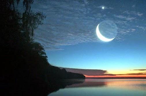 Tanda-tanda Datangnya Malam Lailatul Qodar di Bulan Ramadhan