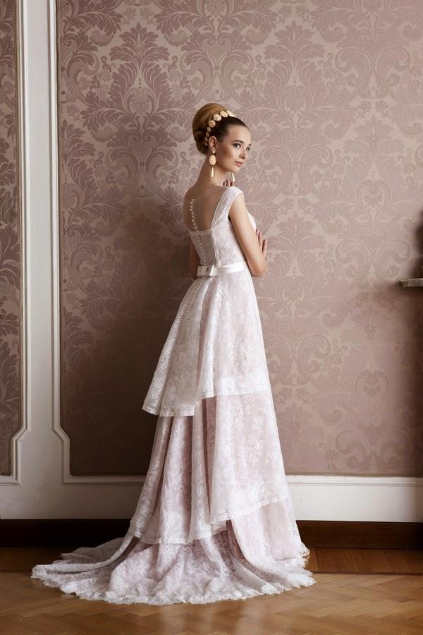 Matrimonio Shabby Chic Abiti Uomo : Matrimonio tendenze collezioni sposa e temi nozze