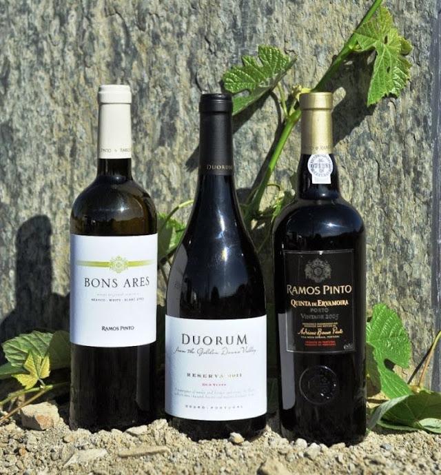 Divulgação: 4.º Concurso de Vinhos do Douro Superior elegeu os melhores vinhos da sub-região - reservarecomendada.blogspot.pt
