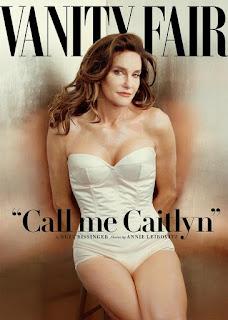 Bruce Jenner Vanity Fair Cover