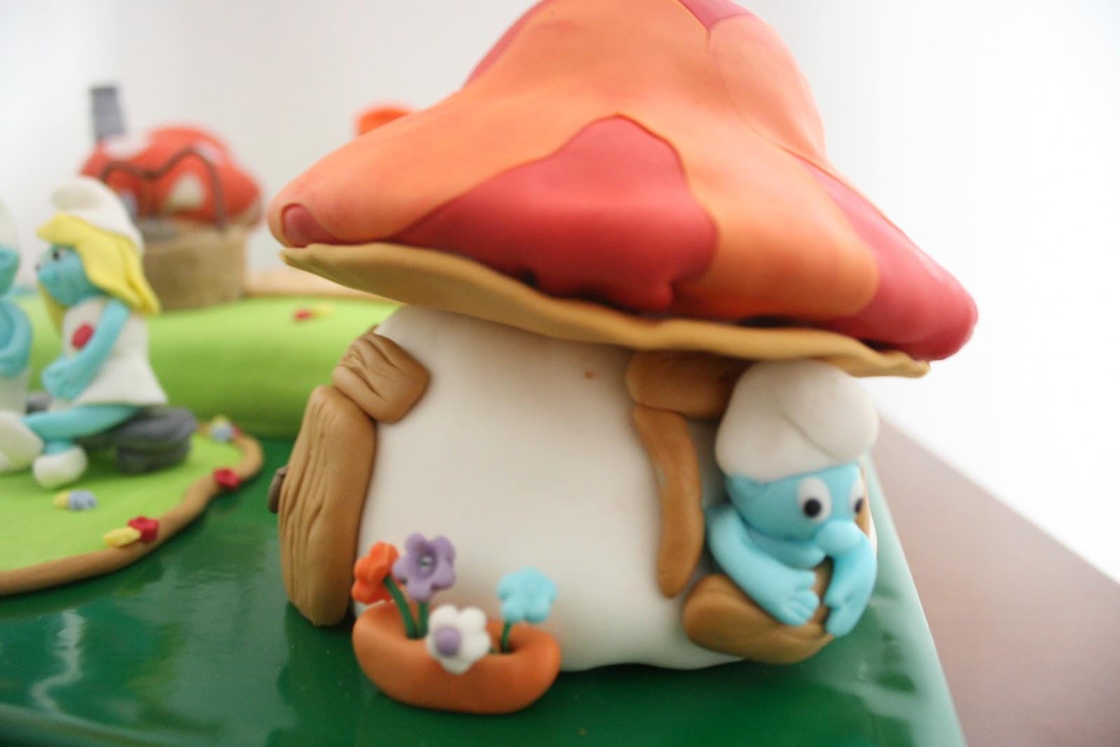 Dpg Design Cake
