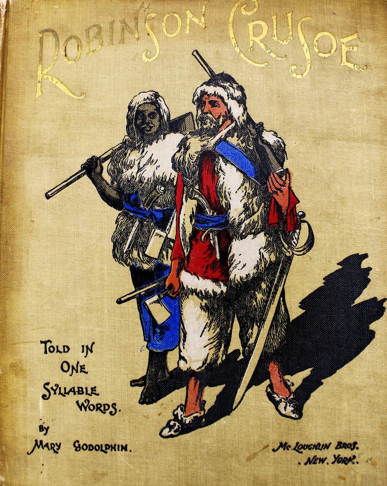 robinson crusoe unreliable narrators Books with unreliable narrators description: don't trust the narrator in these books members: 38 participating members  all members: ncgraham.