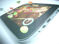 Computer und Tablet PC Bild