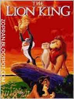 the lion king java games