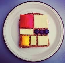 Sandwich Mondrian