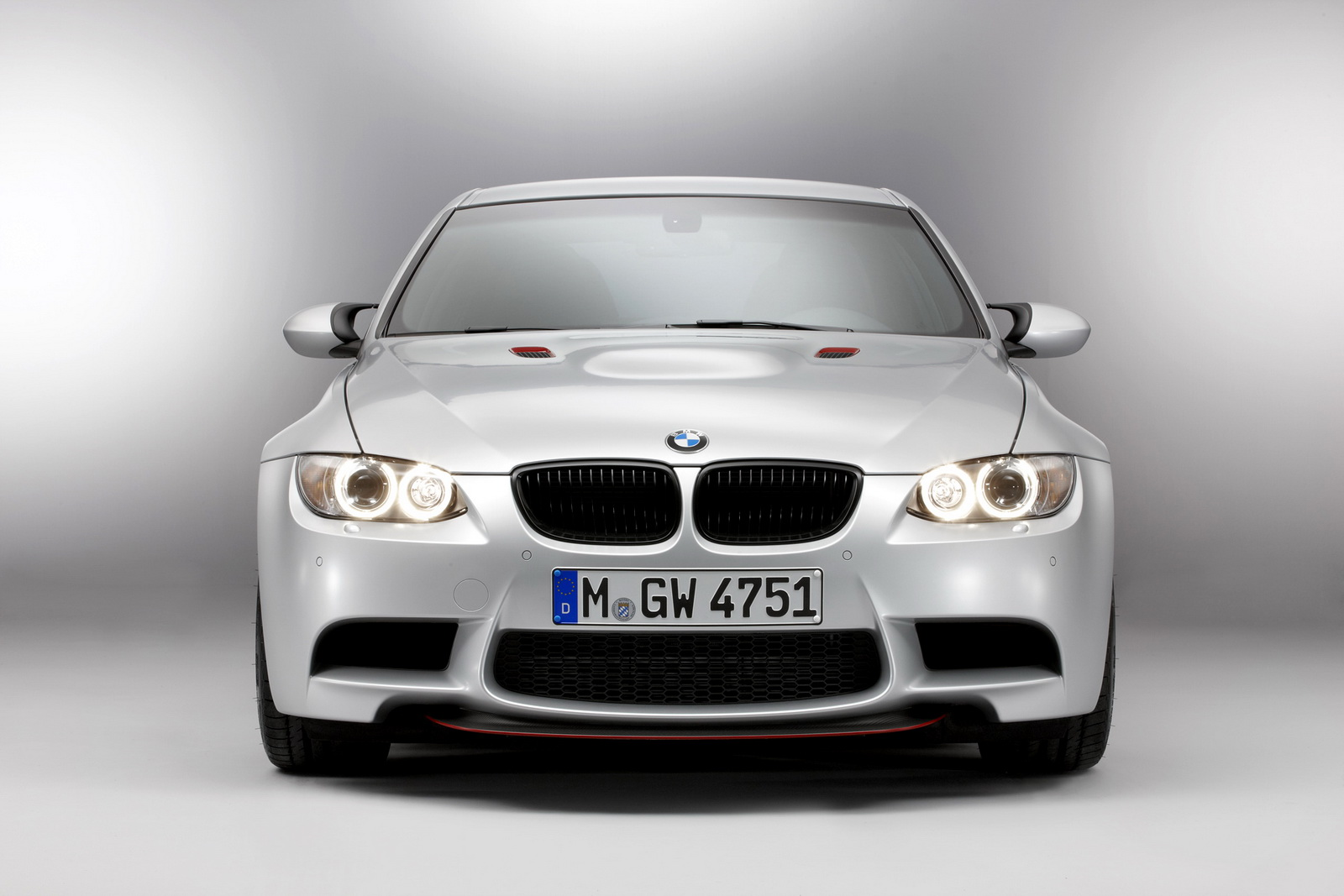 2011 BMW M3 CRT .. Click to enlarge