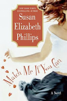 Book cover of Match Me If You Can by Susan Elizabeth Phillips