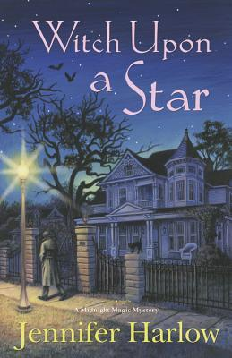 Review: Witch Upon a Star by Jennifer Harlow