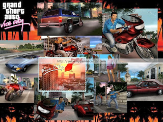 GTA Vice City cheat