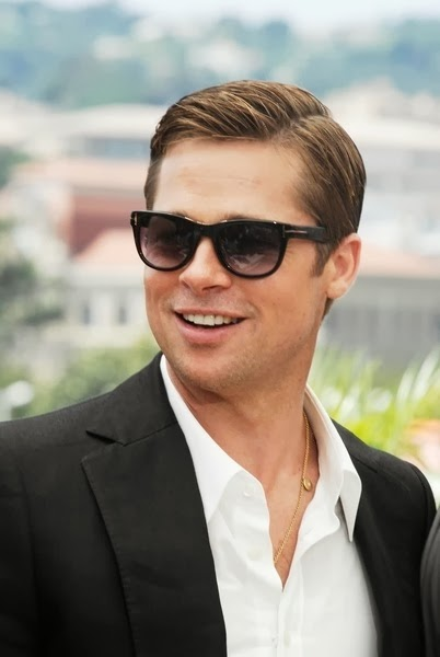 More like this: hairstyles men , brad pitt and hairstyles .