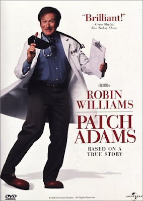 Patch Adams (1998)   DVDRip Latino HD Mega