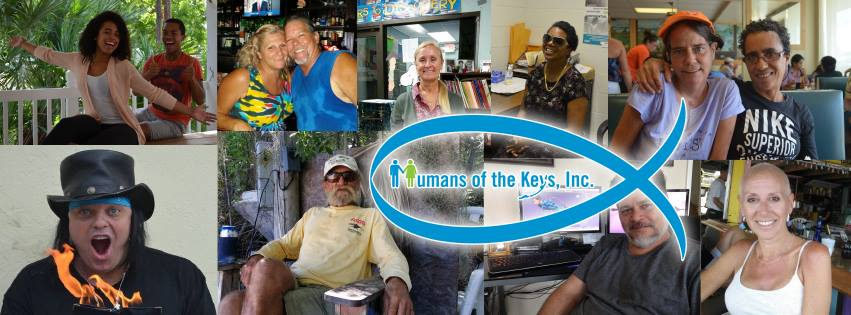 Humans of the Keys