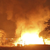 Gas Explosion In Taiwan