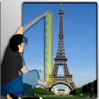 What is the Eiffel Tower of Paris Height?