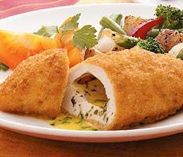 chicken a la kiev ingredients 4 boneless chicken breasts 3 tbsp ...