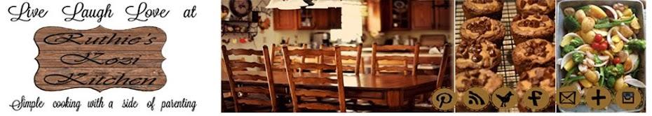 Ruthie's Kozi Kitchen