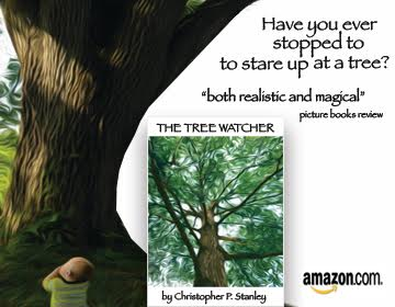The Tree Watcher - Order today!