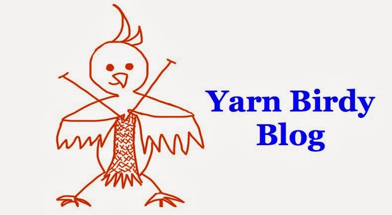 Yarn Birdy Blog