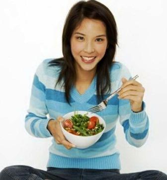 Современные диеты для похудения