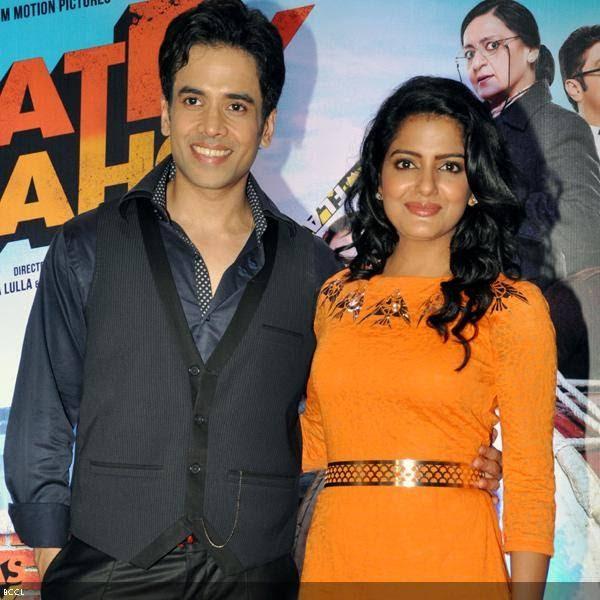 Vishakha Singh's Love Affair