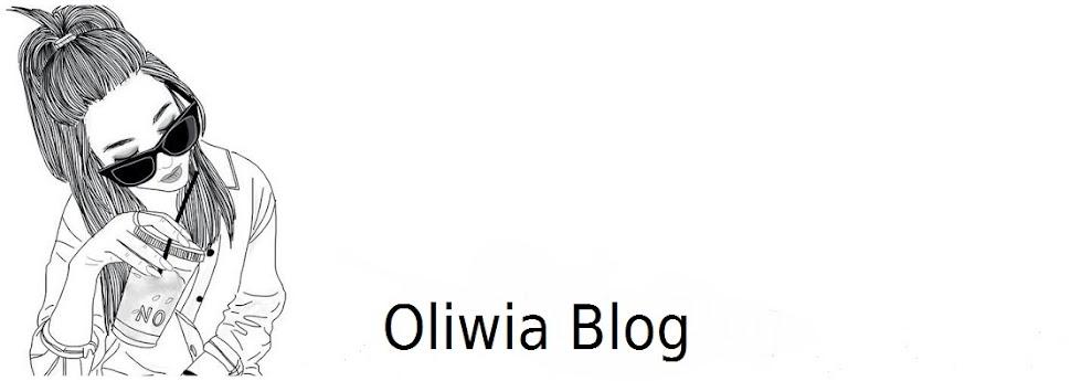 Oliwia Blog