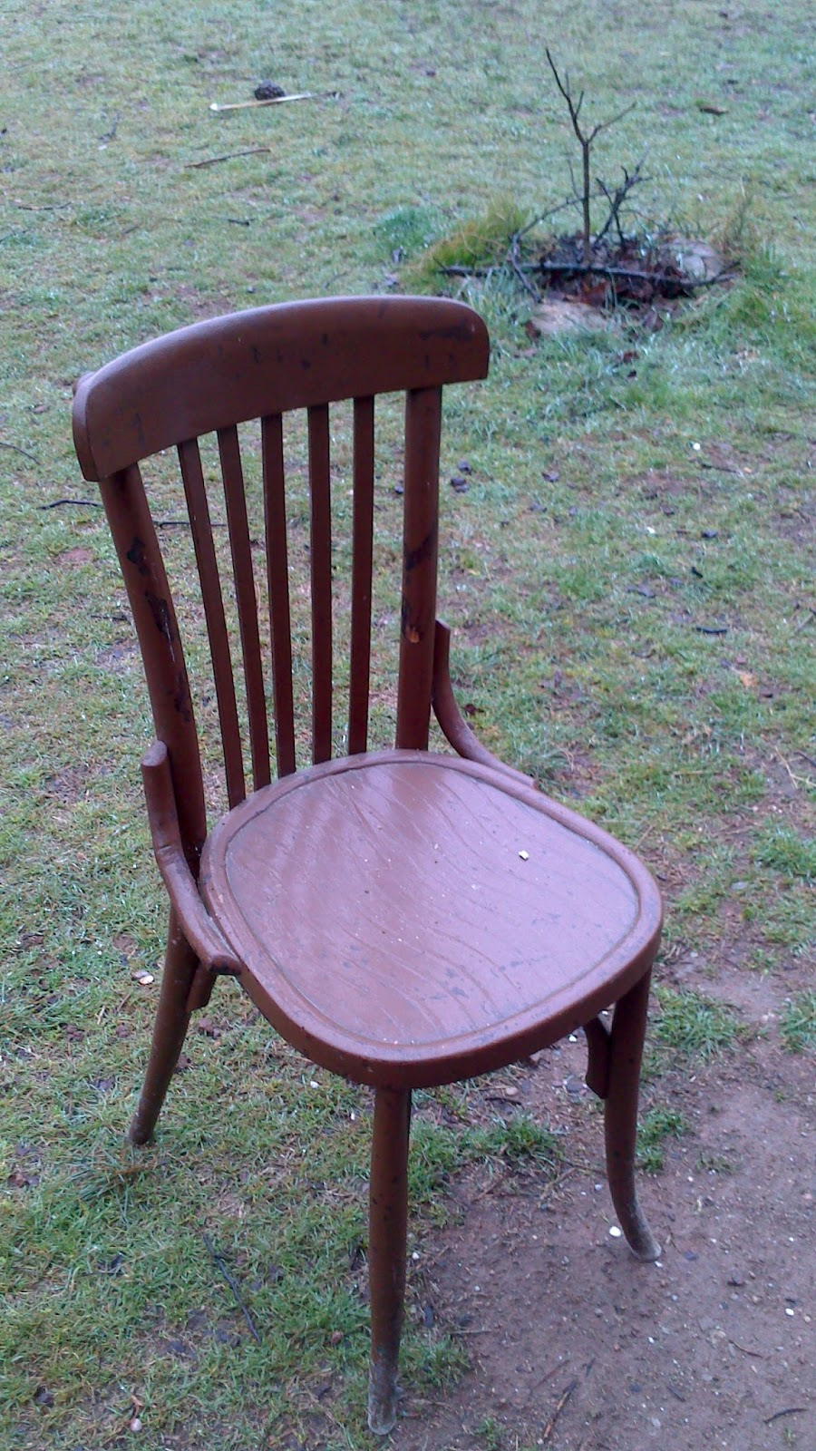 Mi las mobles restauraci n de sillas restauraci de - Restauracion de sillas ...