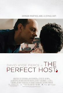 Watch The Perfect Host (2010) movie free online