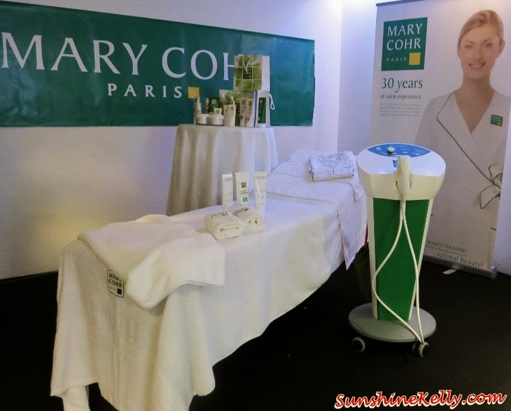 Mary Cohr in Malaysia Exclusive Beauty Salons, Mary Cohr, Mary Cohr Malaysia, Mary Cohr skincare, mary cohr beauty salons, Luxury Skincare, Exclusive Beauty Salon, Malaysia Exclusive beauty salons, vital essences
