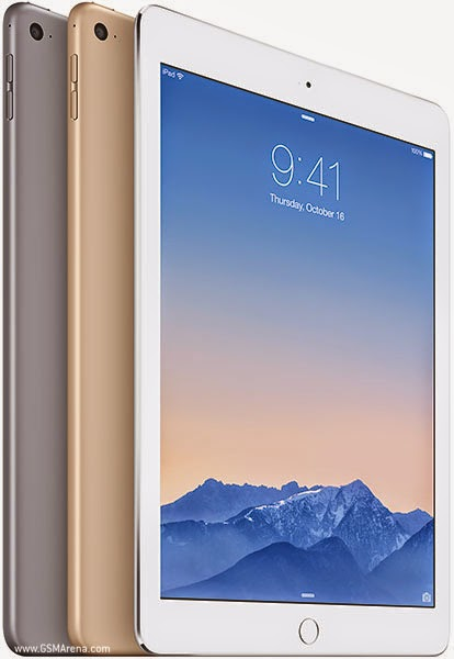 Apple iPad Air 2 Review,Specs and Price in Pakistan