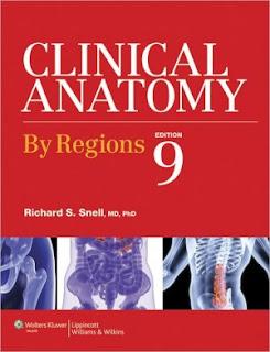 Anatomy free books download pdf snell region