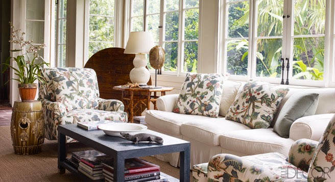 julia reeds house in new orleans - Home Decor New Orleans