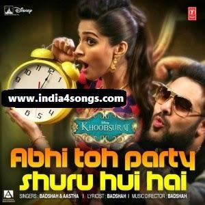 Khoobsurat 2014 Mp3 Songs.pk Download Album