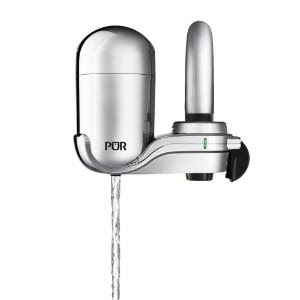 Pur 3 Stage Faucet Mount