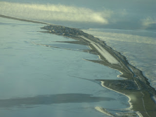 Kivalina in rural Arctic Alaska