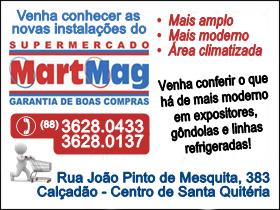 SUPERMERCADO MARTMAG