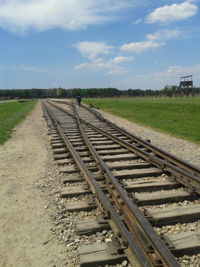 Auschwitz II-Bikernau